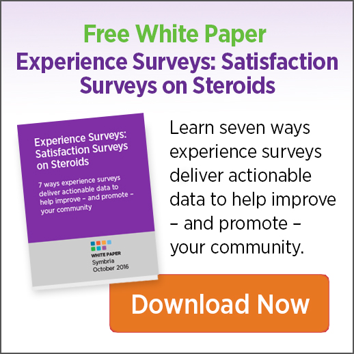 free experience surveys satisfaction surveys on steroids